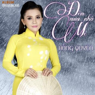 Đêm Mưa Nhớ Mẹ - Hồng QuyênThu Trang (MC)