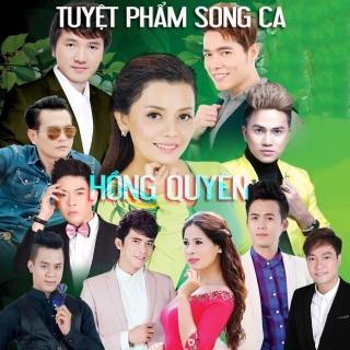 Tuyệt Phẩm Song Ca - Hồng QuyênThu Trang (MC)