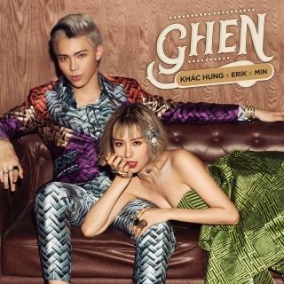 Ghen (Single) - MIN, ERIK