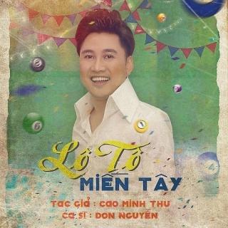 Lô Tô Miền Tây (Single) - Don Nguyễn