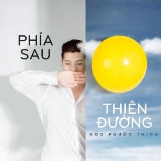 Phía Sau Thiên Đường (Single) - Noo Phước Thịnh