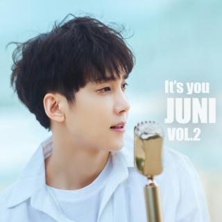 It's You (Single) - Juni