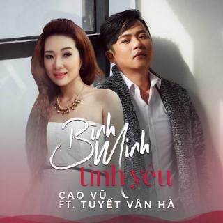 Bình Minh Tình Yêu (Single) - Cao Vũ