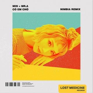 Có Em Chờ (Remix) (Single) - Mr.A