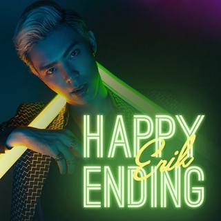 Happy Ending (Single) - ERIK