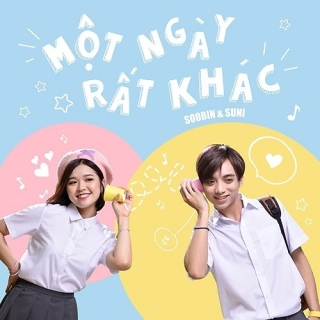 Một Ngày Rất Khác (Single) - Soobin Hoàng Sơn