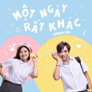 Một Ngày Rất Khác (Single) - Soobin Hoàng Sơn, Suni Hạ Linh