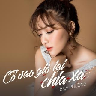 Cớ Sao Giờ Lại Chia Xa (Single) - Bích Phương