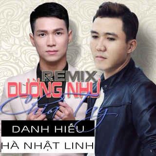 Dường Như Chia Tay (Remix Single) - Danh Hiếu, Hà Nhật Linh