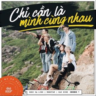 Chỉ Cần Là Mình Cùng Nhau (Here We Go) (Single) - Kai ĐinhHER