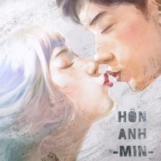 Hôn Anh (Single) - MINERIK