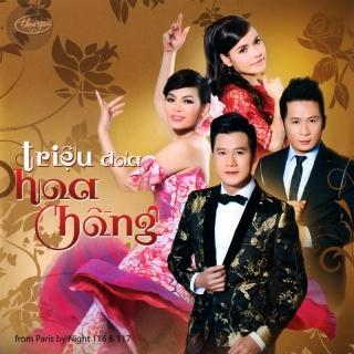Triệu Đóa Hoa Hồng - Various Artists, Various Artists 1