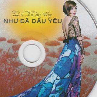 Như Đã Dấu Yêu - Tình Ca Đức Huy - Various Artists, Various Artists 1