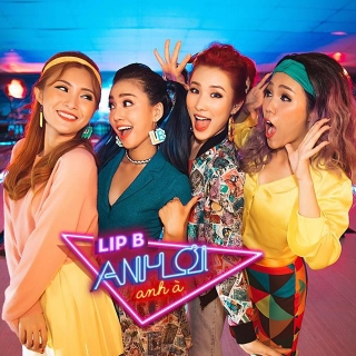 Anh Ơi Anh À (Single) - Lip B