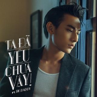 Ta Đã Yêu Chưa Vậy (Single) - ISAAC