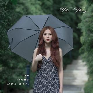 Tan Trong Mưa Bay (Single) - Thu ThủyDương Edward