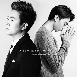 Ngày Mai Em Đi (Touliver Remix) - Soobin Hoàng Sơn