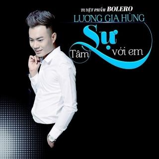 Tâm Sự Với Em (Single) - Lương Gia Hùng