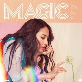 Magic (Single) - CARA