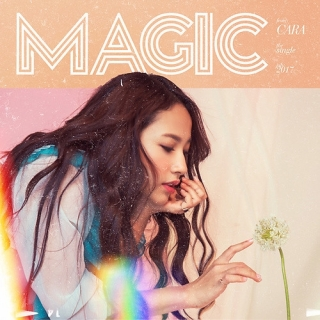 Magic (Single) - CARA