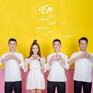 Em Vẫn Chưa Có Người Yêu (Single) - 3 Chú Bộ Đội, Minh Minh