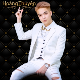 Như Một Thói Quen (Single) - Hoàng Thuyên