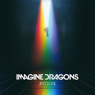 Evolve - Imagine Dragon