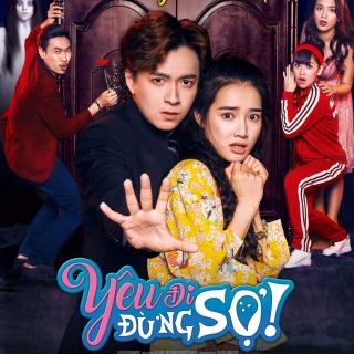 Yêu Đi Đừng Sợ OST - Various ArtistsVarious ArtistsNguyễn Văn TrungVarious Artists 1
