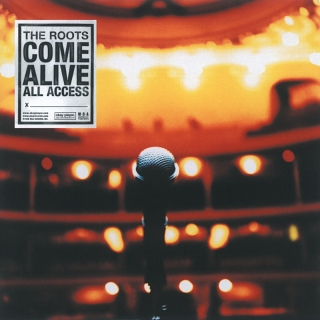 The Roots Come Alive - The Roots