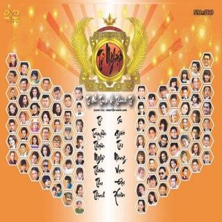 Tạ Ơn Tam Vị Thánh Tổ (Single) - Various ArtistsVarious Artists 1