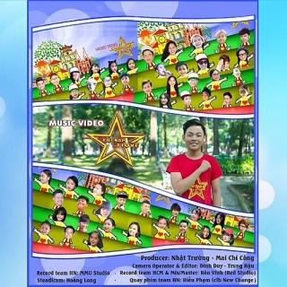 Việt Nam I Love (Single) - Various ArtistsVarious ArtistsVarious Artists 1