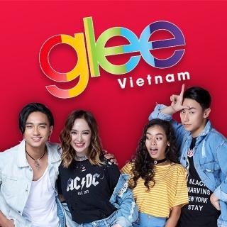 Glee Vietnam OST - The Glee Cast Vietnam