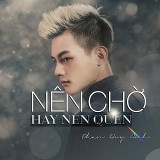 Nên Chờ Hay Nên Quên (Single) - Phan Duy Anh