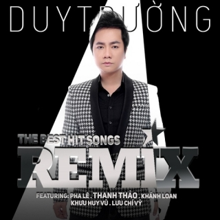 The Best Hit Songs Remix - Various Artists, Duy Trường, Various Artists 1