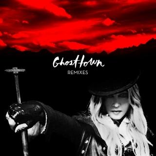 Ghosttown - Madonna