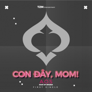 Con Đây Mom (Single) - A.O.S
