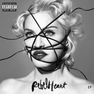 Rebel Heart - MadonnaMaluma