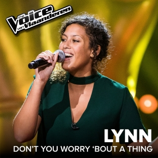 Don't You Worry 'bout A Thing - Lynn Duijvewaardt