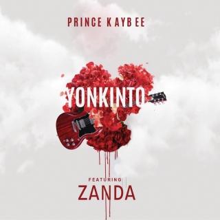 Yonkinto - Prince Kaybee