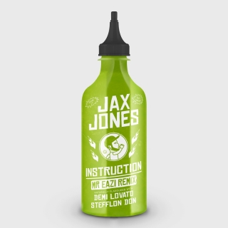 Instruction - Jax Jones