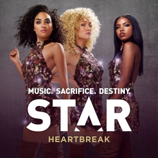 Heartbreak - Star Cast