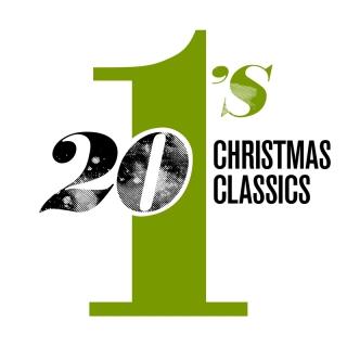 20 #1's: Christmas Classics - Ella Fitzgerald