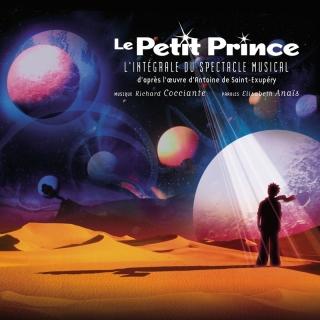 Le Petit Prince - Various Artists, Various Artists, Various Artists 1