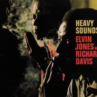 Heavy Sounds - Elvin Jones