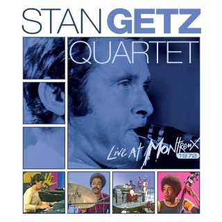 Live At Montreux 1972 - Stan Getz Quartet