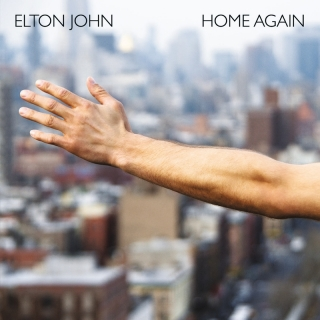 Home Again - Elton JohnTaron Egerton