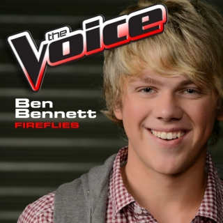 Fireflies - Ben Bennett