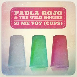Si Me Voy (Cups) - Paula Rojo