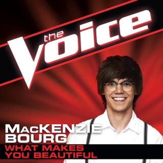 What Makes You Beautiful - MacKenzie Bourg
