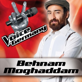 The Sound Of Silence - Behnam Moghaddam